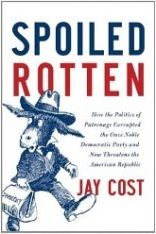 Spoiled Rotten Cover